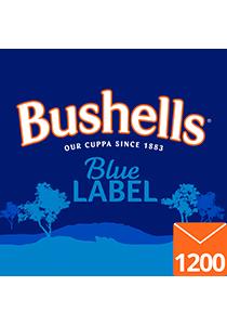 BUSHELLS Envelope Tea Cup Bags 1200s