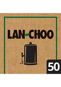 LAN-CHOO Urn Tea Bags (4.5 L) 50's - Get an affordable one-step tea preparation solution with extra strong flavour for urns and single cups from LAN-CHOO.