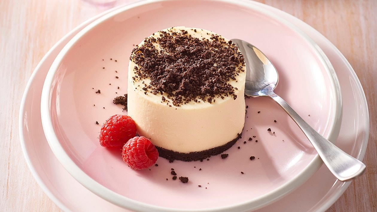 Oreo Cheesecake – Recipe