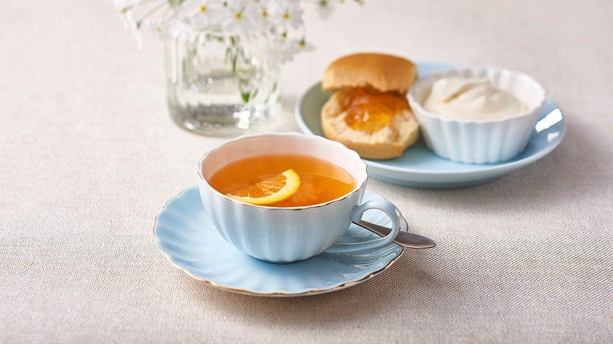 Paddington's Tea – Recipe