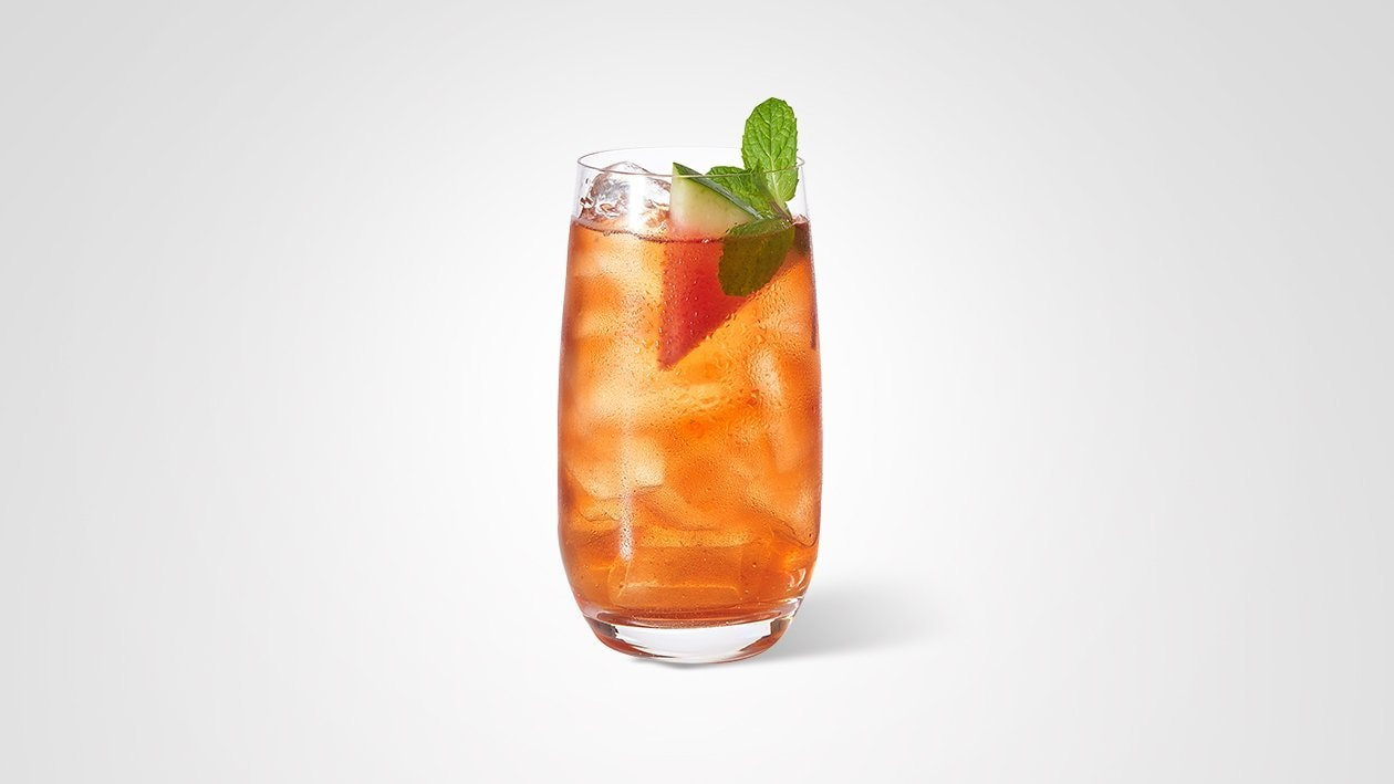 Watermelon and Mint Iced Tea – Recipe