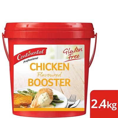 CONTINENTAL Professional Gluten Free Chicken Booster 2.4 kg -