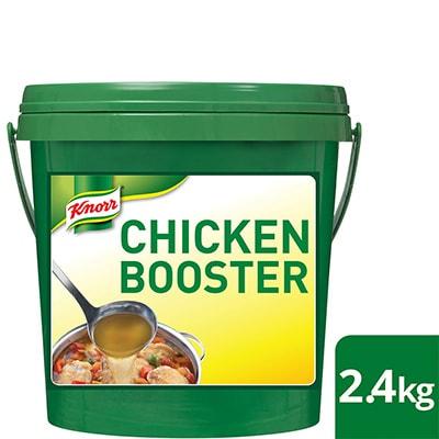 KNORR Chicken Booster 2.4 kg -