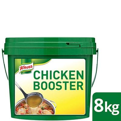 KNORR Chicken Booster 8 kg