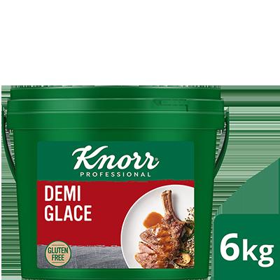 KNORR Demi Glace Gluten Free 6kg