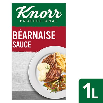 KNORR Garde d'Or Bearnaise Sauce 1 L