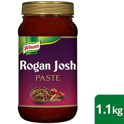 KNORR Patak's Rogan Josh Paste 1.1 kg -
