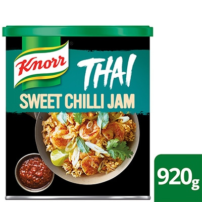 KNORR Thai Sweet Chilli Jam 920 g -