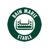 KNORR Bain Marie Stable