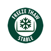 KNORR Freeze Thaw Stable